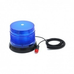 Rotativo LED azul o Laranja
