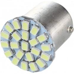 Lampada Ba15 LED branco 21 LED