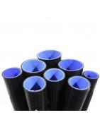Manguitos y tubos de silicona